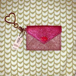 Victoria's Secret Mini Wallet - NWT